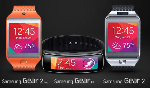 Samsung-galaxy-Gear-2-Gear-Fit-Gear-Neo