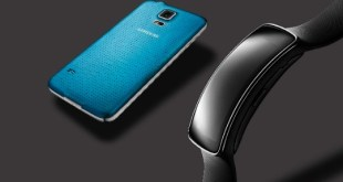 Celulares Flexibles Samsung