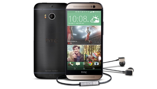 HTC One M8 Harman Kardon