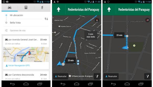 Google-Maps-Paraguay