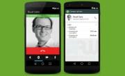 Las llamadas de WhatsApp se habilitan para todos los Android