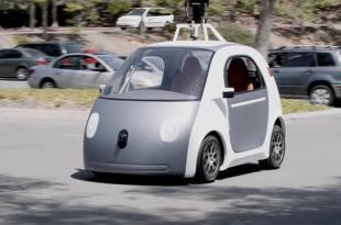 google-car-autonomo