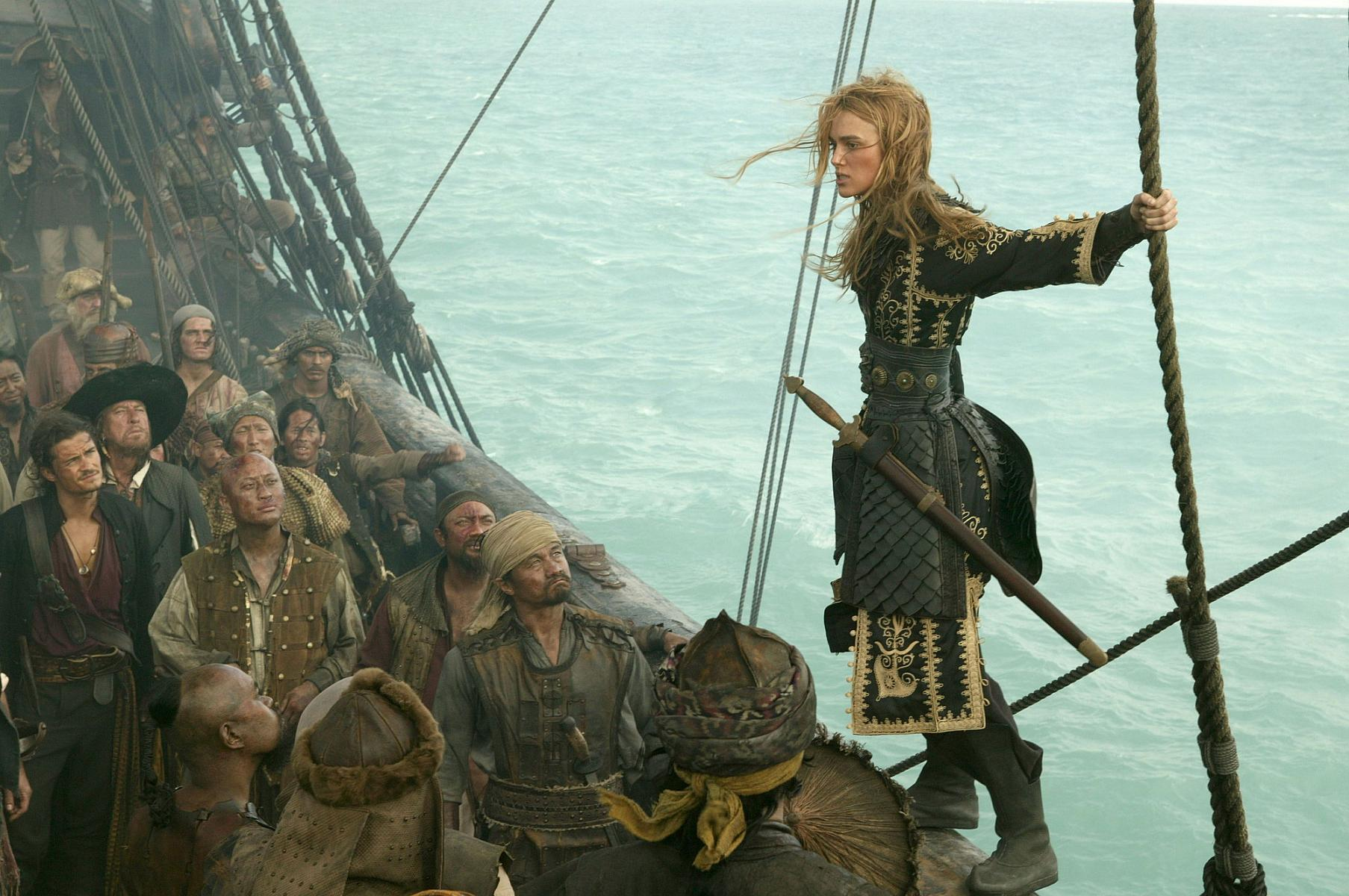 The Pirate Filme Pirates Of The Caribbean At Worlds End Movie Photos