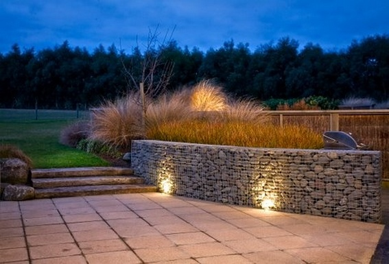 Retaining Wall Design Design Examples and Construction Gabion1 USA - design of retaining walls examples