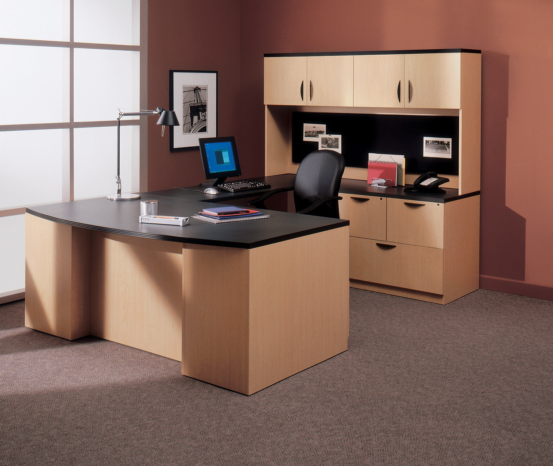 Office Furniture Desk Office Furniture Ga Blanco And Sons Inc