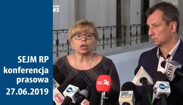 czołówka konfa Morawiecki a klimat 27.06.2019