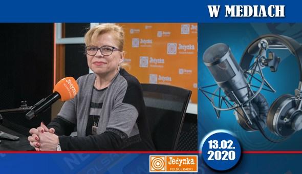 czolówka www w mediach PR 1 13.02.2020