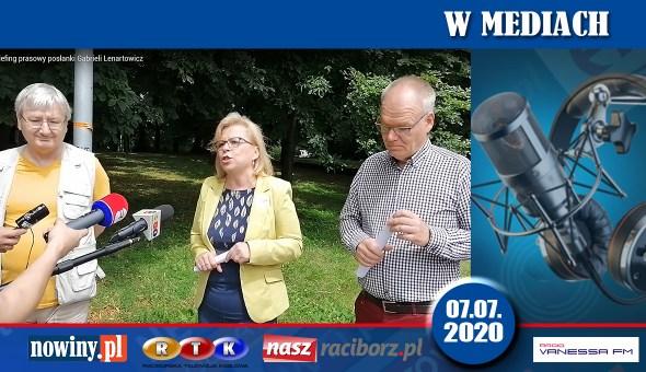 czolówka www w mediach briefing rolnictwo bis07.07.2020