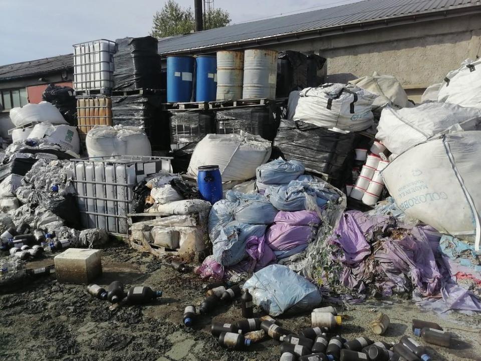 Odpady - Brużyczka (4)