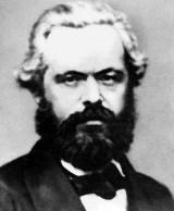 Marx nel 1861