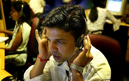 call center New Dheli