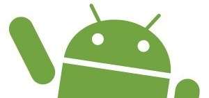 android-waving-decal