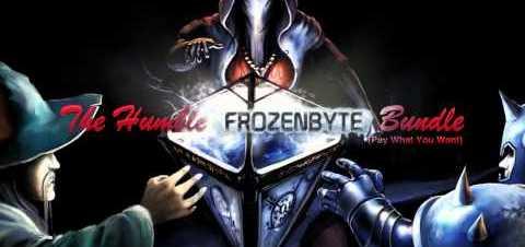 Paga lo que quieras por el Humble 'Frozenbyte'