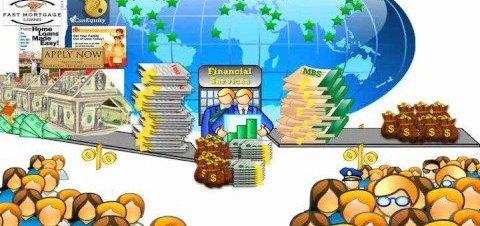 Explicando la crisis financiera
