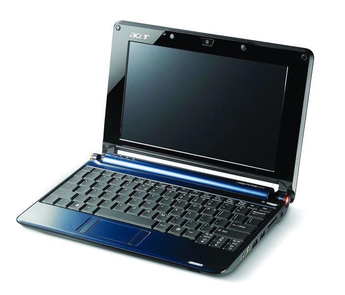 Tutorial: Instalar Ubuntu en la Acer Aspire One usando Linux4One