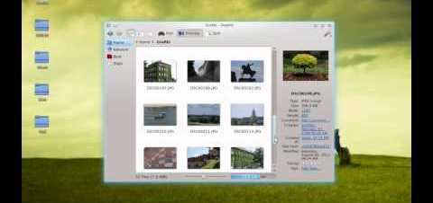Liberado KDE SC 4.8 RC2, revisión de novedades y fecha