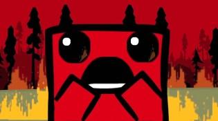 Super Meat Boy añadirá soporte a Linux en Steam