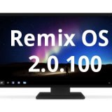 Remix OS update