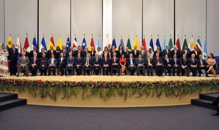 cumbre-iberoamericana-Panama-foto-oficial
