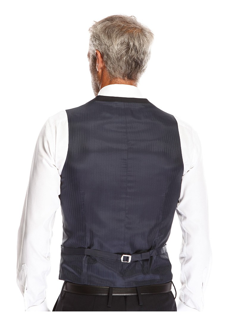 Taille Sommier Gilet Sans Manche Homme