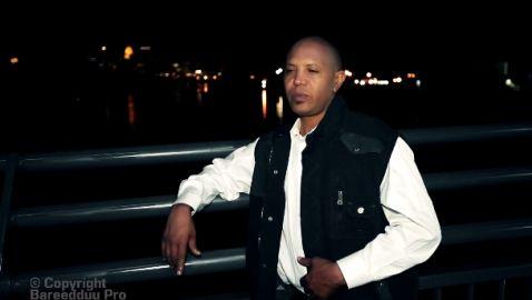 Kamal Ibrahim: Sodaa Roobaa Gannaa [Encore]