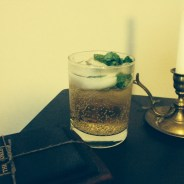 Once Upon a Cocktail: Rhett Butler Recipe