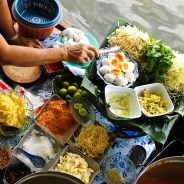 Embarking on a Food Adventure in Thailand and Laos