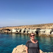 Cycling Tour of Cape Greco in Cyprus