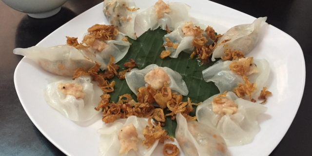 Top Four Must-Try Dishes in Hoi An, Vietnam