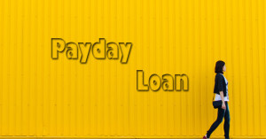 Payday Loan Consolidation and Debt Help   Settlement from Many Loans