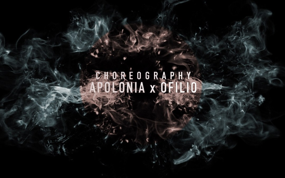 Apolonia & Ofilio Commercial Choreography Reel