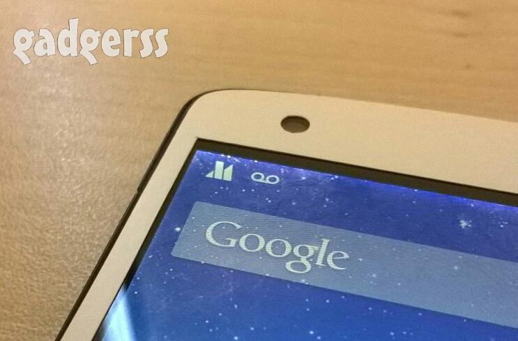 Tip: Cómo eliminar el icono de correo de voz en la barra de notificaciones de Android
