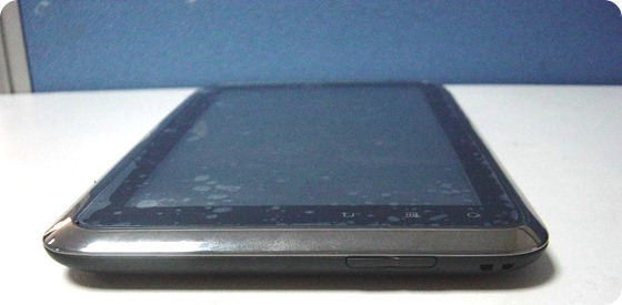 alcatel tablet 4
