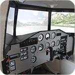 Home-Flight-Simulator 2