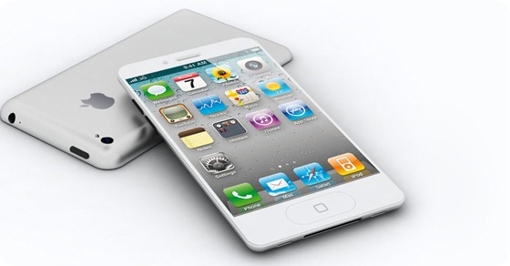 iPhone 5 - Resumen de Tecnologia 2011