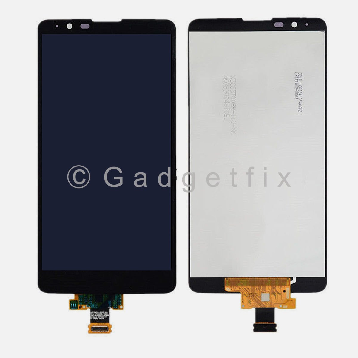 Lcd Repair Us Lg Stylo 2 Ls775 Stylus 2 K540 Lcd Display Touch Screen