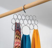InterDesign Axis Scarf Holder  Gadget Flow