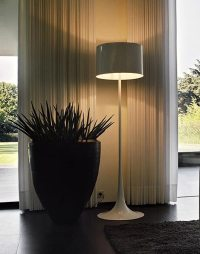 Spun Floor Lamp  Gadget Flow