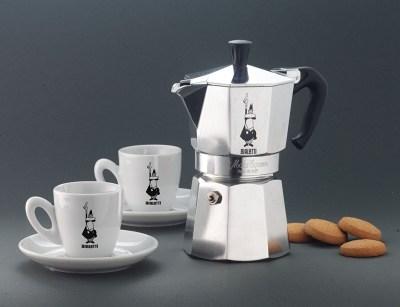Bialetti Moka Express Coffee Maker » Gadget Flow