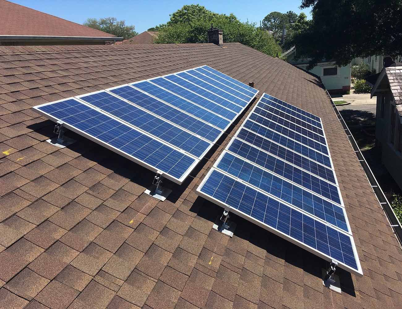 Diy Solar Panel Mount Legion Solar 2 Diy Solar Panel Kits Gadget Flow