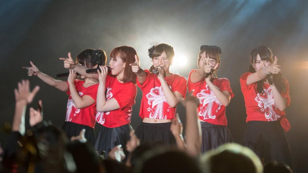 starmarie-shinjuku-blaze-live