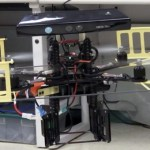 Kinect As A Helicopter Radar [Video]