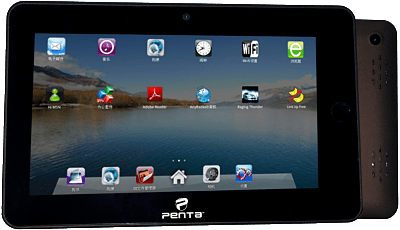 BSNL T-Pad WS704C Tablet Specs, Pictures, India Price