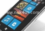 leaked Lumia 610 image, specs, price