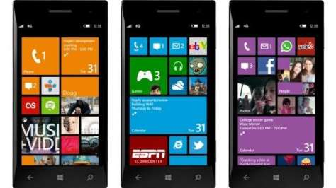 HTC Zenith to have Windows Phone 8