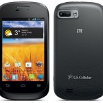 ZTE Launches Director Smartphone
