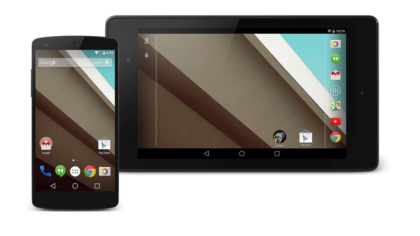 Küchenplaner Tablet Android 8 Top & Best Android L Material Ui Images / Screenshots