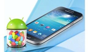 Galaxy S4 mini 2