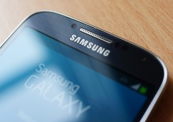 Samsung Galaxy S4 hardware review