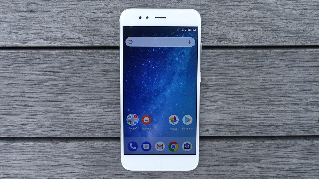 Xiaomi Mi A1 Xiaomi Mi A1 Users Can Now Sign Up For Android Oreo Beta Testing